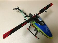 """Cybertronic Hobby's Blade 130X """"Prime Hondo"""" - DS76T Tail - +2 batteries"""