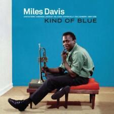 Kind Of Blue (Ltd.Edition 180 GR Vinyl) von Miles Davis (2012)