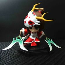 League of Legends LOL Akali Figure Toy Collection Figure  LOOSE  Nr2