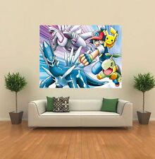 POKEMON GIGANTE muro poster art print A0195