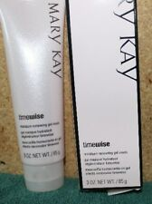 Mary Kay Timewise Moisture Renewing Gel Mask - New - Full size - 3 oz.