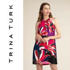 Trina Turk Midi Roe Dress *NWT*