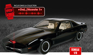 Build the K2000's K.I.T.T. Altaya Scale 1/8 New Complete Collection Knight Rider