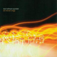 Tobi Hofmann Quintett - Die Kleinen Dinge ULRICH WANGENHEIM BASTIAN JÜTE OVP
