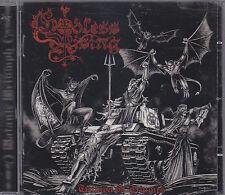 GODLESS RISING - trumpet of triumph CD