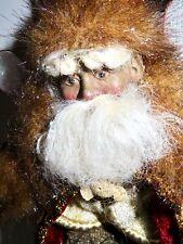 """Mark Roberts Collection """"Teddy Bear"""" Fairy Christmas Decoration Htf"""