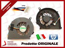 Ventola Fan CPU per Notebook HP 650 (4pin)