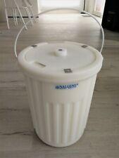 Dewar Nalgene - Contenitore per azoto liquido LN2, 10 Litri - Thermofisher