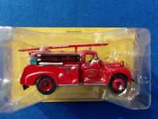 N° 67 CITROEN 46 CD Camion Pompier Citerne Drouville, CHATEAUDUN 1/43 Neuf Boite