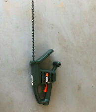 Black+Decker Beht100 16 inch Electric Hedge Trimmer (used) Works perfectly !