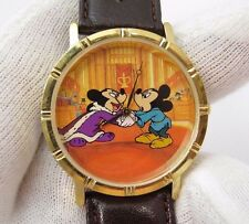 MICKEY MOUSE, Fossil,The Prince and the Pauper, LE,Series III, Unisex/WATCH 1058