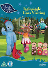 In The Night Garden - Igglepiggle Goes Visiting (UK IMPORT) DVD NEW