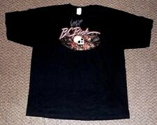 B.C.RICH GUITARS **SIGNED BY KERRY KING FROM SLAYER* T-SHIRT PROMO SIZE XXL 2XL
