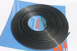 5 Metre Chrome black Car Door Edge Guard Protector Moulding Trim Molding Strip