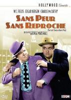 SANS PEUR SANS REPROCHE - DVD NEUF SOUS BLISTER