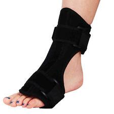 1 pcs Aluminum Splint Foot Drop Orthosis Plantar Fasciitis Brace Support Dorsal