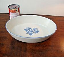 Casserole Dish Yorktowne Blue Pfaltzgraff China & Dinnerware | eBay