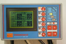 SMT 400 Solarregler Reparatur Display