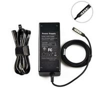BOLWEO 12V 3.6/2.58A UL Charger Adapter Power Supply for Surface Pro 2 RT 3 4 5