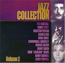 Giants of Jazz Collection Vol.2  / CD / NEU+OVP-SEALED!