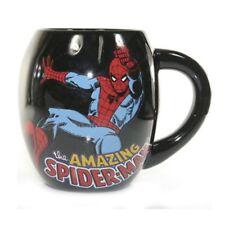 Vandor Spider-Man Marvel Comics Ceramic Oval Mug #26063 (733966063849)