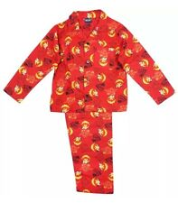Star Wars Angry Bird Pyjamas 2-3 Years.
