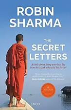 The Secret Letters by Sharma, Robin S.