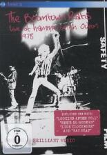 The Boomtown Conseil-Live at Hammersmith Odeon 1978