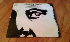 PICTURES AT AN EXHIBITION AND BOLERO EUGENE ORMANDY PHILADELPHIA ORCHESTRA album