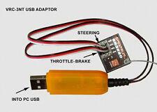 USB Adapter for VRC Pro R/C Car Racing Simulator  US SELLER