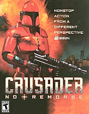 Crusader: No Remorse (PC, 1995)