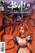 Buffy the Vampire Slayer #58 VF/NM; Dark Horse | save on shipping - details insi