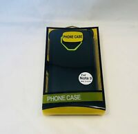 For Samsung Galaxy Note 9 Defender Case Cover w/ Belt Clip fits Otterbox BLACKGR