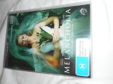 melancholia dvd,kirsten dunst