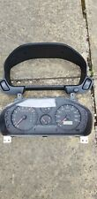 Mitsubishi FTO Gr Dial Cluster