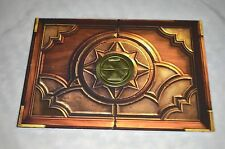 Hearthstone Coin with Holder ~ Exclusive from Blizzcon 2014 Loot Crate September