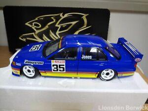 1:18 scale model car 1993 Alan Jones Ford EB Falcon Biante Part BNJ0001