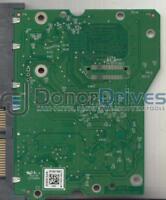 WD4003FZEX-00Z4SA0, 771822-H02 AD, WD SATA 3.5 PCB