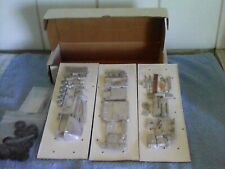 model truck kit 1/48 a smith auto models kenworth  k100 6x4 tractor unit