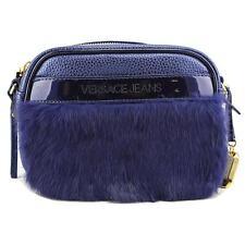 Versace Jeans Couture E1VMBBF3 Women Blue Messenger