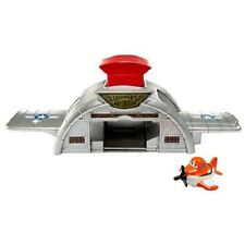 Disney Planes Micro Drifters Take-Off Launcher