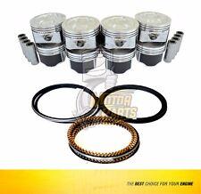 Piston & Ring Set For Chevrolet Cadillac Savana Escalade 5.7 L Vortec - SIZE STD