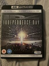 Independence Day - 4K Ultra HD