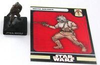 Star Wars Miniature: NIKTO SOLDIER # 11A71