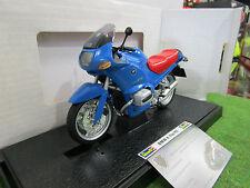 MOTO BMW R 1100 RS bleu au 1/12 REVELL 08879 moto miniature