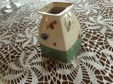 MAJOR REDUCTION _ Wedgwood SARAH'S GARDEN Square Vase 3479915