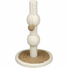 You & Me Sisal and Seagrass Orb Cat Scratching Post