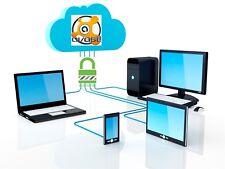 Antivirus Avast Business Lifetime LICENCE WINDOWS MAC SERVERS ordinateur il