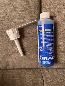 Graco Pump Armor 8 oz. Bottle