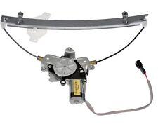 For Suzuki Forenza Reno Front Driver Left Door Power Window Regulator w/ Motor